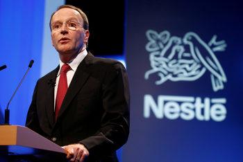 Nestlé ще продаде сладоледения си бизнес за 4 млрд. долара