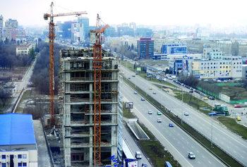 Най-динамичните строителни компании: От кота 150% и нагоре