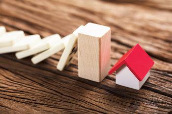 Все още ипотеките движат имущественото застраховане