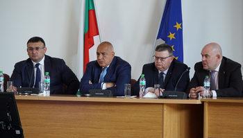 България вече няма как да отлага механизма за разследване на главния прокурор