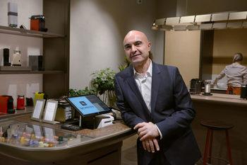 Nespresso отвори първия си магазин в България
