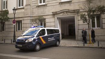 Трима испански футболисти получиха присъди по 38 г. за сексуално насилие