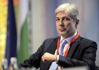 Нено Димов: Отговорността за кризата с водата в Перник е на ВиК дружеството