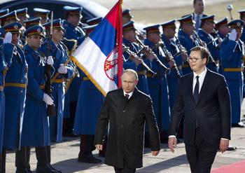 """Сърбия и """"братска Русия"""" – отношенията са по-сложи, отколкото изглежда"""