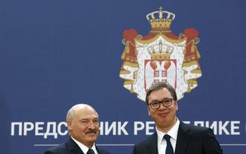 Сърбия спира да купува оръжия заради спорове за руска техника