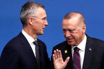 Турция не е блокирала плана на НАТО за защита на Полша и балтийските членове