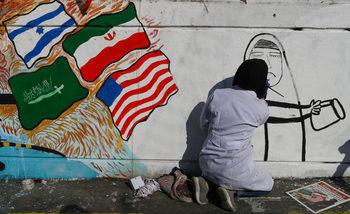 Стотици жертви, 20 хил. ранени, една оставка – да умреш заради системата в Ирак