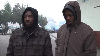 Хърватия обърка нигерийски студенти с мигранти и ги прати в Босна