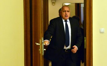 Борисов призна, че приел условия на БСП за партийната субсидия срещу кворум за бюджета