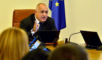 """Борисов: Стадион """"Христо Ботев"""" ще бъде построен, защото обещах, но под условие"""