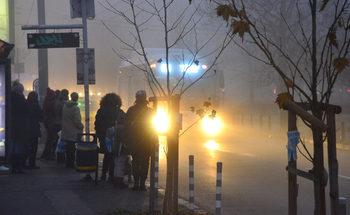 Въздухът в София е замърсен над нормата в почти всички квартали