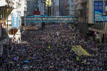 Шест месеца по-късно протестиращите в Хонконг не съжаляват, че излязоха на улицата