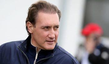 """Кирил Домусчиев и """"патриотичното"""" бъдеще на българския футбол"""
