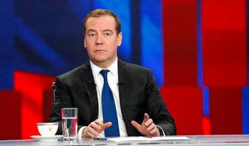 Медведев: Наказанието в спорта е продължение на хроничната антируска истерия