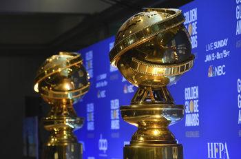 """""""Нетфликс"""" триумфира в номинациите за """"Златен глобус"""""""