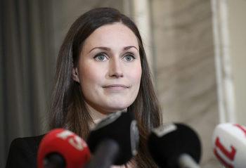 Финландия избра най-младия премиер в света да оглави водено от жени правителство