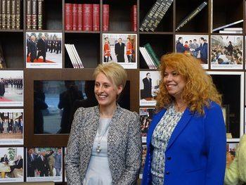 Български девойки отново могат да кандидатстват да станат посланици за ден