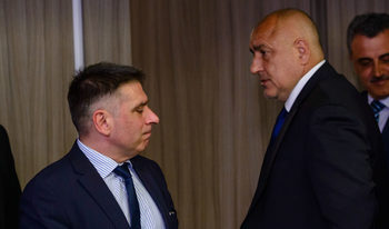 """""""Независимият прокурор"""" няма да гарантира ефективно разследване на обвинител №1"""