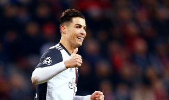 """Роналдо си пожела """"Реал"""" за съперник във финала в Шампионската лига"""