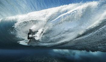 Париж 2024 предлага Таити да приеме състезанията в сърфа