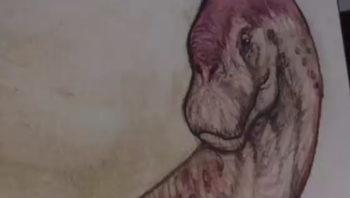 В Аржентина откриха нови видове динозаври