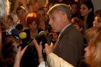 Доган и Пеевски не трябва да имат държавна охрана, смята бивш шеф на НСО