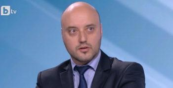 """Доц. Атанас Славов: Предложението за """"независим"""" главен прокурор противоречи на Конституцията"""