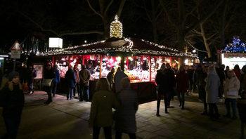 Коледни празници във Франкфурт (IV част)