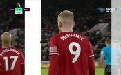 Шефилд Юнайтед – Уест Хям Юнайтед 1:0 /репортаж/