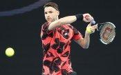 НА ЖИВО: Григор Димитров набра мощ срещу Лондеро
