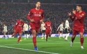 НА ЖИВО: Ливърпул – Манчестър Юнайтед 1:0, греда за домакините, сериозен пропуск на Марсиал