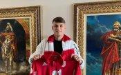 Нов в ЦСКА с първа тренировка в Испания