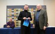 Новият треньор на Левски U17 взе лиценз