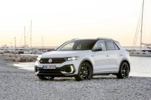 Volkswagen представи новия T-Roc R