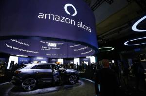 Светът на Alexa на Amazon стана още по-голям