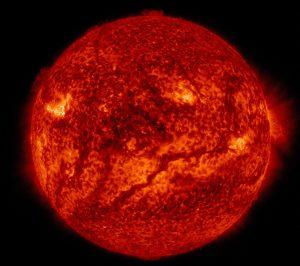 10 любопитни факта за Слънчевата система