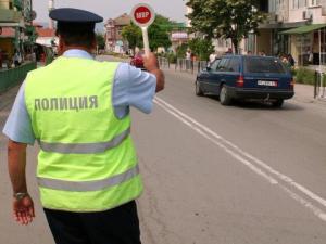 Полицейска операция за контрол на скоростта се провежда в цялата страна