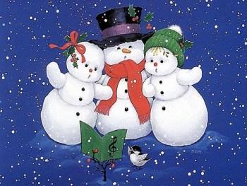 18 януари – Световен ден на снежния човек