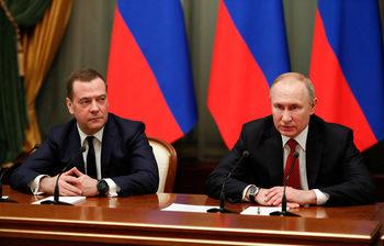 Вечерни новини: България се отказа от еврофинансиране за магистралата при Кресна, правителството на Русия подаде оставка