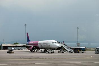 Wizz Air пуска полети до Санкт Петербург