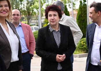 Кой още е отговорен за водната кризата в Перник
