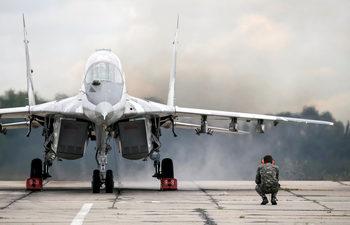 Военните дават близо 26 млн. лв. за ремонт на 18 ракети за МиГ-29