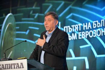 Иван Кръстев: Демографската криза влияе на качеството на демокрацията