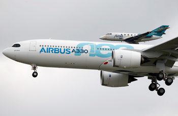 Airbus е на път да постигне извънсъдебно споразумение по обвиненията в корупция