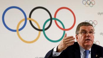 Томас Бах предупреди спортистите да избягват политически протести в Токио 2020