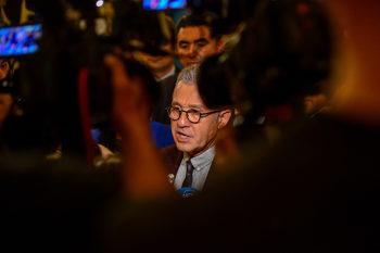 ДПС няма да участва в дебата за хазарта, защото това не била основната тема в обществото