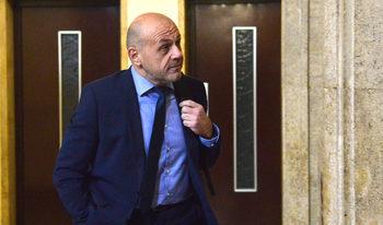 Томислав Дончев: Действащ министър в ареста е нов жанр, доста смел ход на прокуратурата