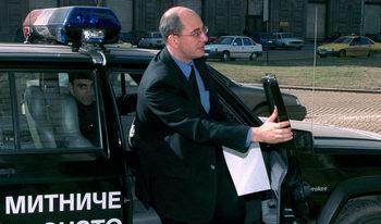 Емил Димитров-Ревизоро – идеалният за министър