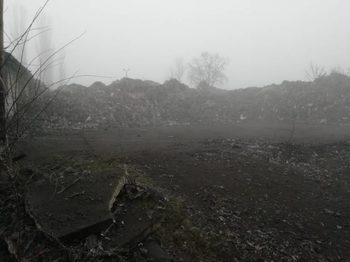 Прокуратурата в Стара Загора разследва произхода на опасни отпадъци