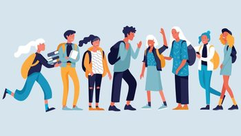 Какво всъщност става с тийнейджърите днес?
